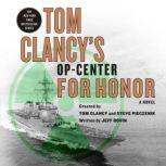 Tom Clancy's Op-Center: For Honor, Jeff Rovin