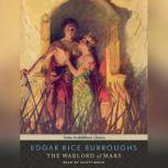 John Carter in The Warlord of Mars, Edgar Rice Burroughs