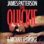 The Quickie, James Patterson