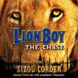 Lionboy: The Chase, Zizou Corder