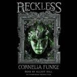 Fearless Mirrorworld, Cornelia Funke