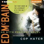 Cop Hater, Ed McBain
