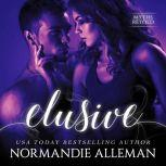 Elusive: Myths Retold Book 2, Normandie Alleman