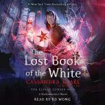 The Lost Book of the White, Cassandra Clare