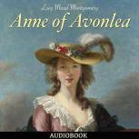 Anne of Avonlea, Lucy Maud Montgomery