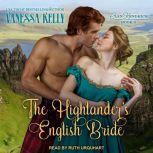 The Highlander's Enligh Bride, Vanessa Kelly