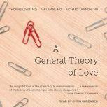 A General Theory of Love, MD Amini