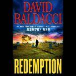 Redemption, David Baldacci