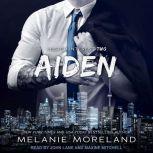Aiden, Melanie Moreland