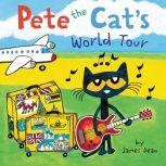 Pete the Cat's World Tour, James Dean