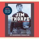 Jim Thorpe, Original All-American, Joseph Bruchac