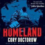 Homeland, Cory Doctorow