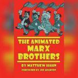 The Animated Marx Brothers, Matthew Hahn