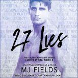 27 Lies Luke's Story, MJ Fields