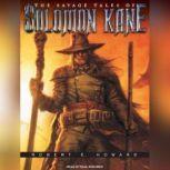 The Savage Tales of Solomon Kane, Robert E. Howard