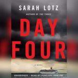 Day Four, Sarah Lotz