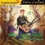 Son of Spellsinger, Alan Dean Foster