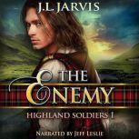 The Enemy, J.L. Jarvis