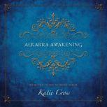 Antebellum Awakening, Katie Cross