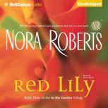 Red Lily, Nora Roberts
