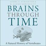 Brains Through Time A Natural History of Vertebrates, R. Glenn Northcutt