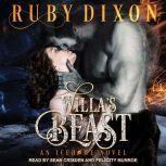 Willa's Beast, Ruby Dixon