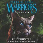 Warriors: Power of Three #5: Long Shadows, Erin Hunter