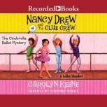 Cinderella Ballet Mystery, Carolyn Keene