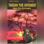 Tarzan Untamed, Edgar Rice Burroughs