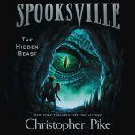 The Hidden Beast, Christopher Pike