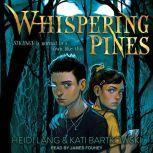 Whispering Pines, Kati Bartkowski