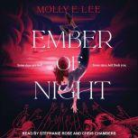 Ember of Night, Molly E. Lee