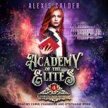 Unbound Magic, Alexis Calder