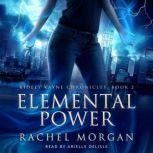 Elemental Power, Rachel Morgan