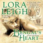 Bengal's Heart, Lora Leigh