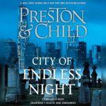 City of Endless Night, Douglas Preston