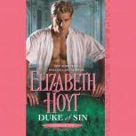 Duke of Sin, Elizabeth Hoyt