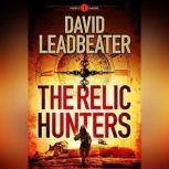 The Relic Hunters, David Leadbeater