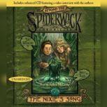 The Nixie's Song #1 Beyond Spiderwick Chronicles Series, Holly Black