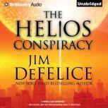 The Helios Conspiracy, Jim DeFelice