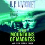At the Mountains of Madness, H. P. Lovecraft