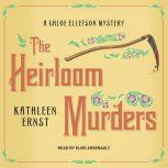 The Heirloom Murders, Kathleen Ernst