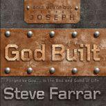 God Built Shaped by God...in the Bad and Good of Life, Steve Farrar