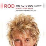 Rod The Autobiography, Rod Stewart
