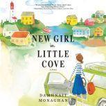 New Girl in Little Cove, Damhnait Monaghan