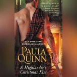 A Highlanders Christmas Kiss, Paula Quinn