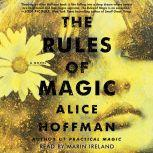 The Rules of Magic, Alice Hoffman