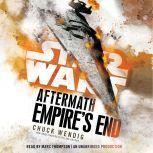 Empire's End: Aftermath (Star Wars), Chuck Wendig