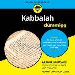 Kabbalah For Dummies, Arthur Kurzweil