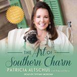 The Art of Southern Charm, Patricia Altschul